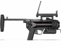 Krašto apsaugos Ministerija perka Lietuvai automatinius ginklus ir granatsvaidžius