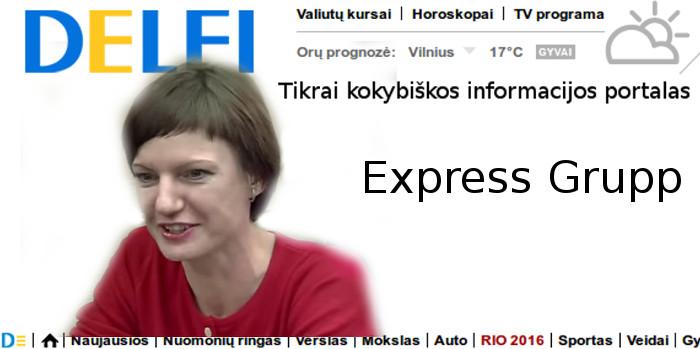 Express Grupp