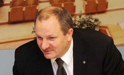 """Seimo Pirmininko pavaduotojas Kęstas Komskis: """"Visos mano pajamos gautos legaliai"""""""