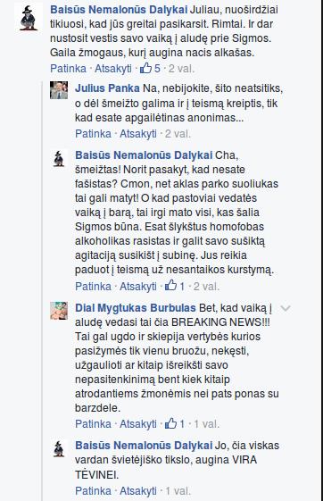 Kandidatas į Lietuvos Respublikos Seimą Julius Panka
