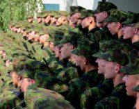 Dėl subsidijų darbdaviams, įdarbinusiems karo prievolininkus