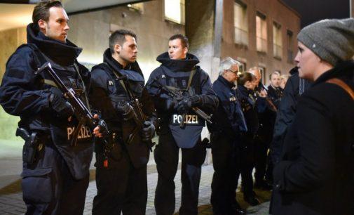 Kiek reali terorizmo grėsmė Vokietijoje?