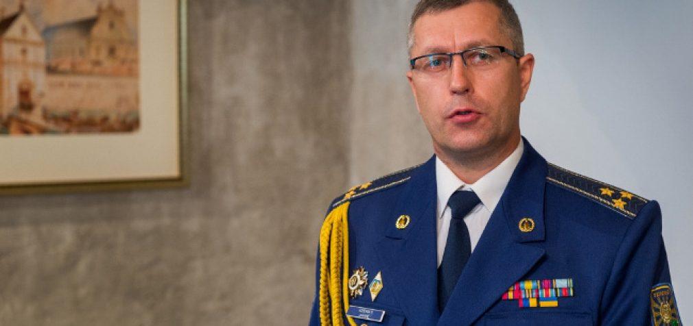 Akredituotas naujasis Ukrainos gynybos atašė Lietuvai