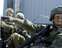 """Tribune de Genève: """"Vilnius"""" bus paverstas poligonu karinėms treniruotėms"""