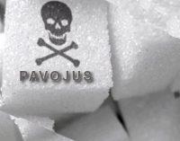 Kaip cukraus industrija kaltę dėl širdies ligų perkėlė riebalams