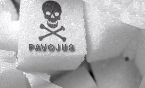 76 būdai, kuriais cukrus ardo jūsų sveikatą