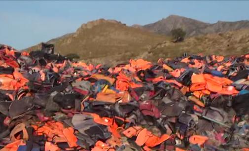 Graikų žvejai: Pabėgėlius išpjaustydavo organams Turkijoje, o kūnus išmesdavo į neutralius vandenis