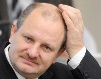 Seimo narys Kęstas Komskis norėtų, kad nelaimingą įvykį su VSAT tarnybiniu šunimi tirtų Generalinė prokuratūra
