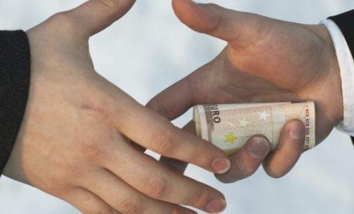 Korupcijai galas – VRM siūlo įteisinti civilinės konfiskacijos institutą