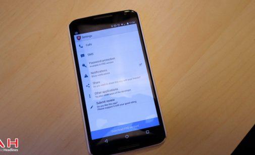 Juodasis sąrašas – blokuojame nepageidaujamus abonentus savo telefone su  Android OS