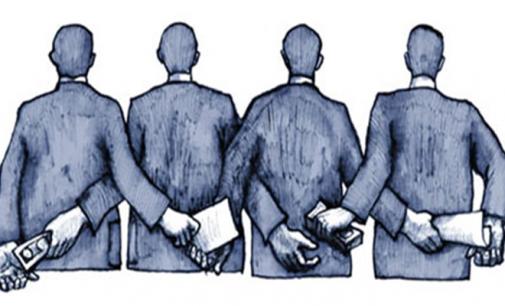 Antikorupcijos komisija kreipėsi į Generalinę prokuratūrą dėl viešųjų pirkimų Ignalinos AE