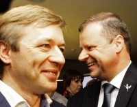 Liberalai ragina Prezidentą stabdyti valstietišką Seimo cirką