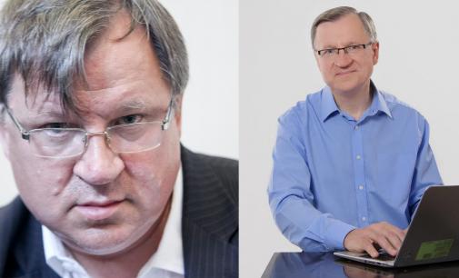 """Priklausomybės alkoholiui atsikratęs Seimo narys E. Vareikis: """"Esu nesveikas, nes negaliu """"normaliai"""" gerti?"""""""