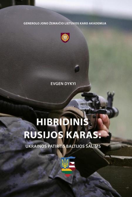 hibridinis Rusijos karas