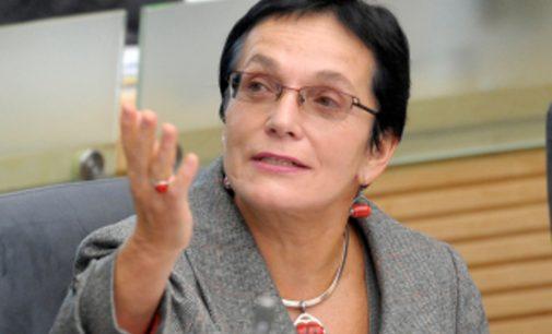 M. A. Pavilionienė: parlamentarai palaiko Lenkijos moterų protestą dėl teisės į savo kūną