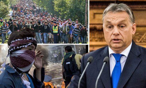 Vengrijos referendumas prieš Briuselio teisę skirstyti migrantus. Kas gavosi ir kas dabar bus