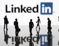 Rusija užblokavo LinkedIn tinklą dėl jos piliečių duomenų saugomų užsienyje