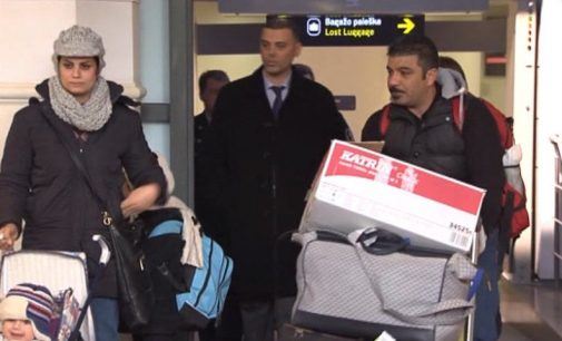 Pabėgėliai iš Sirijos apie Lietuvą: godūs žmonės, baisios kainos ir siaubingi butai