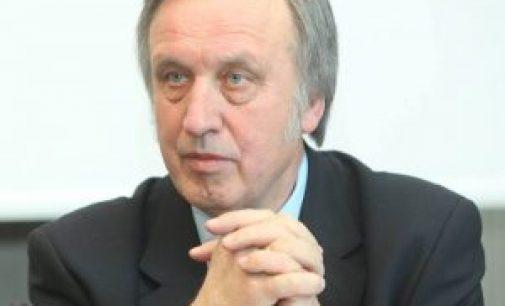 """Povilas Gylys: """"Seimas: paskutinis skardus, bet gėdingas akordas"""""""