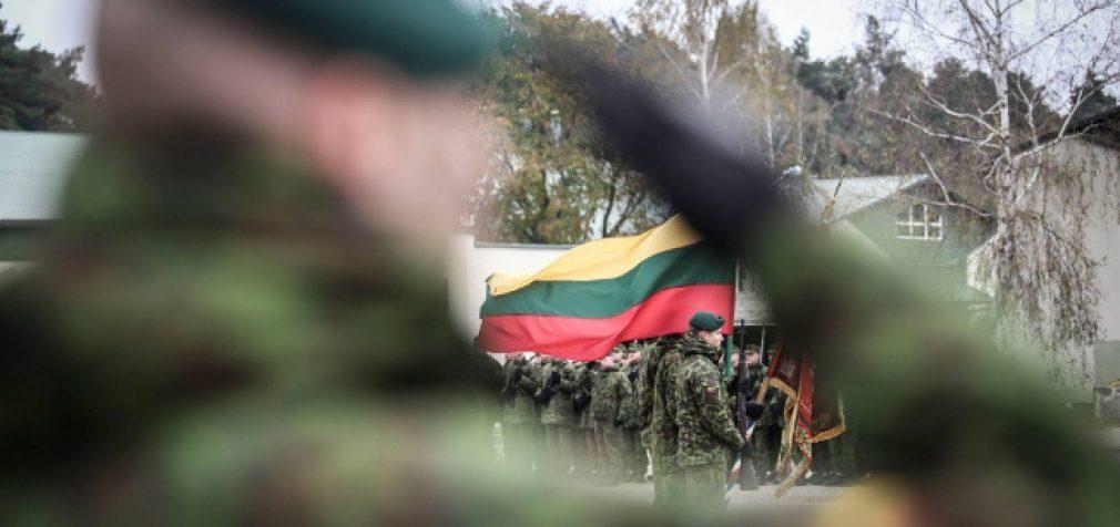 Skelbiama 2017 m. šaukimo į nuolatinę privalomąją pradinę karo tarybą pradžia