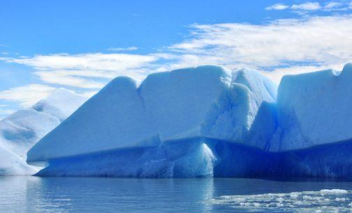 Mokslininkai: Arkties ledai tirpsta kaip niekad greitai