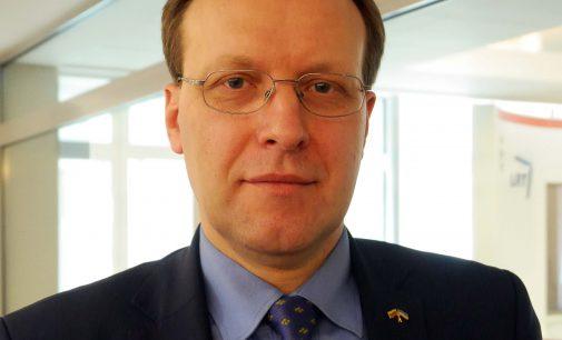 """Naglis Puteikis: """"Ar """"Vilniaus vandenų"""" parduotų Pociejų rūmų kaina nėra per maža, o premija A. Ignatavičiui – ne per didelė?"""""""