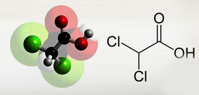 DCA dichloroacetatas