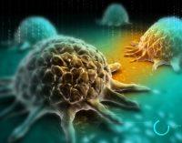 Sergamumo vėžiu lygmuo visame pasaulyje auga