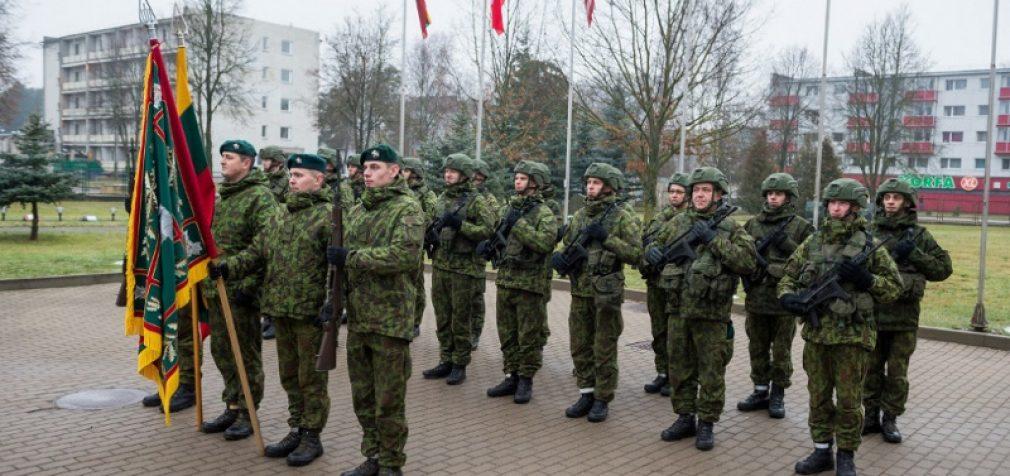KAM ministras domėjosi pasirengimu Rukloje priimti NATO bataliono kovinę grupę