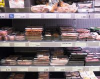 Afrikinis kiaulių maras toliau plinta Europoje – JAV sustabdė kiaulienos importą iš Lenkijos