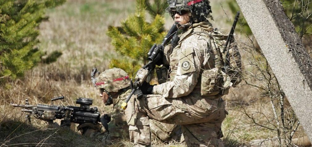 Baigta derinti Lietuvos ir JAV sutartis dėl JAV ginkluotųjų pajėgų statuso Lietuvos teritorijoje