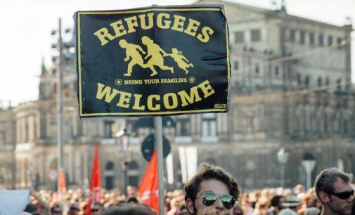 Migrantų priėmimo kvotos Vokietijoje auga