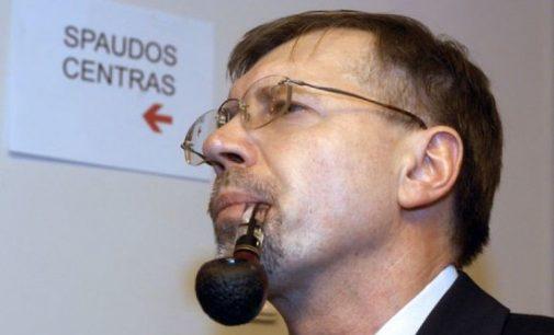 Gediminas Kirkilas paskelbė apie oficialiai įregistruotą Lietuvos socialdemokratų darbo partiją