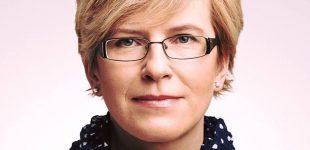 """""""Gaila, kad ignoruojamos socialinės atskirties problemos ir neieškoma bendrų sprendimų"""", – sako Ingrida Šimonytė"""