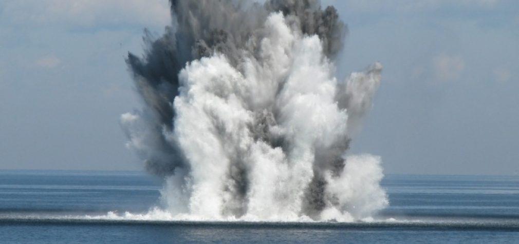 Išminuotojai ir Karinės jūrų pajėgos valo Lietuvos teritoriją nuo nesprogusios amunicijos. Kokie buvo 2016-ieji?