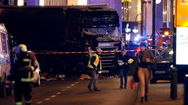 tragedija Berlyne