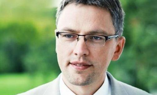 """Vytautas Bakas: """"Turime skaičiuoti organizuoto nusikalstamumo žalą valstybei"""""""