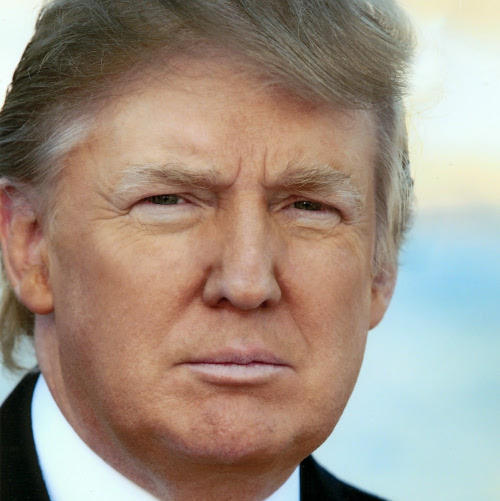Donaldas Trampas (Donald Trump) | Twitter nuotrauka