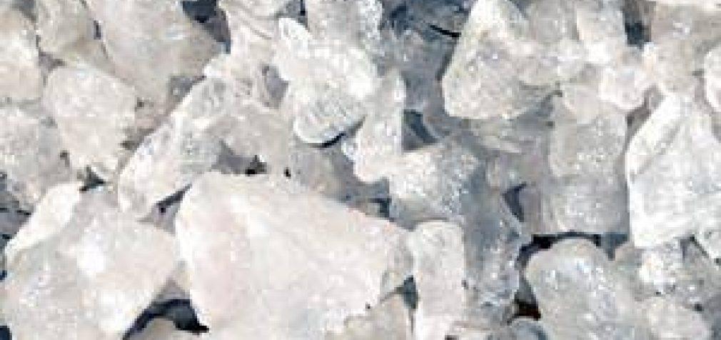 Kuo pavojingas druskos trūkumas organizme