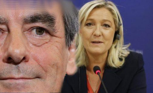 Prancūzija pasiruošusi prorusiškam posūkiui