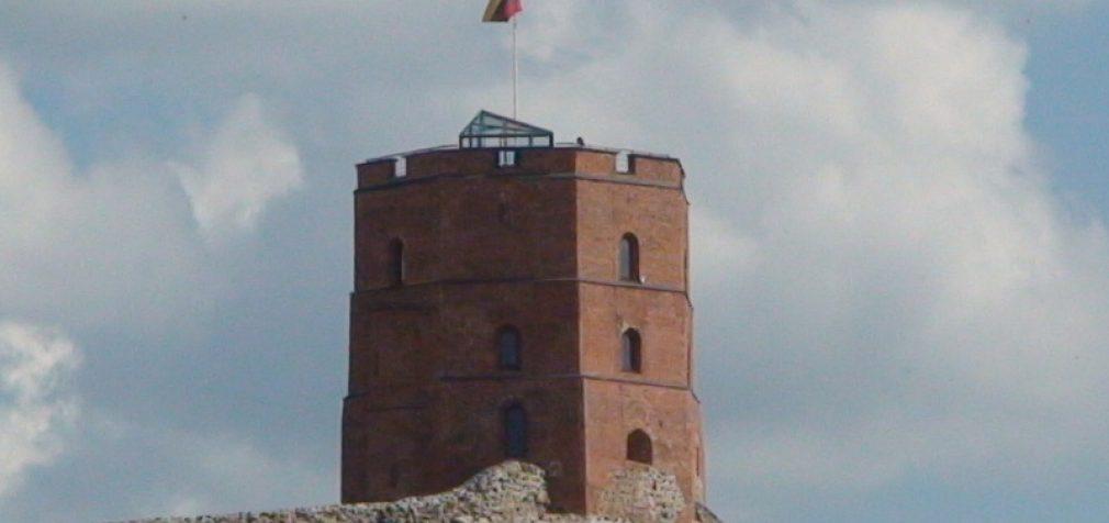 Sausio 1-ąją minėsime Lietuvos vėliavos dieną