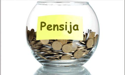 """Socialinės apsaugos ministerija siūlo šalpos pensijas didinti 10 eurų, """"jei Seimas pritars"""""""