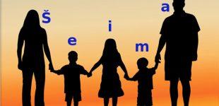 Mamadieniai ir tėvadieniai – kam kiek priklauso?