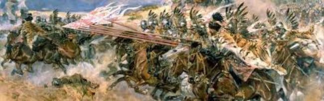 sparnuotoji kavalerija