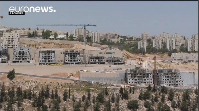Statybos Jeruzalėje