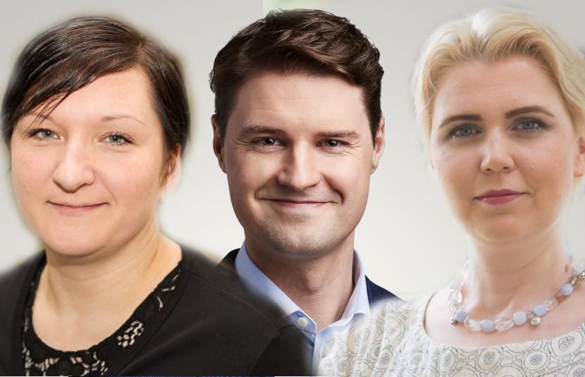 A. Landsbergienė, M Majauskas, D. Šakalienė