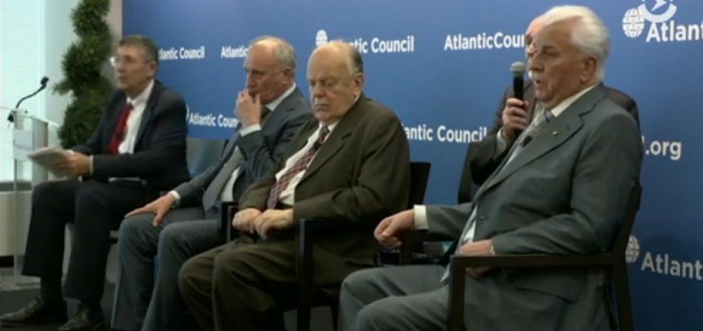 Sugriovę TSRS žmonės, paaiškino JAV kodėl jie tą padarė