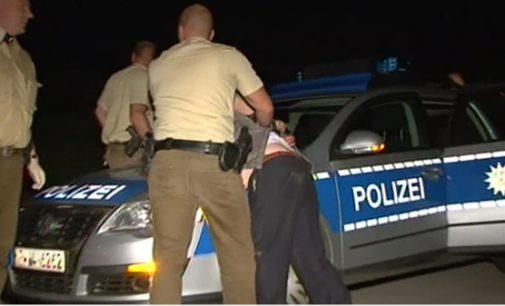 """Arabų klanai Vokietijoje: """"Jei mes panorėsime, policija su mumis nesusitvarkys"""""""