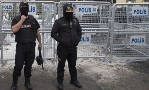 """""""Islamo valstybė"""" prisiėmė atsakomybę už teraktą Stambule"""
