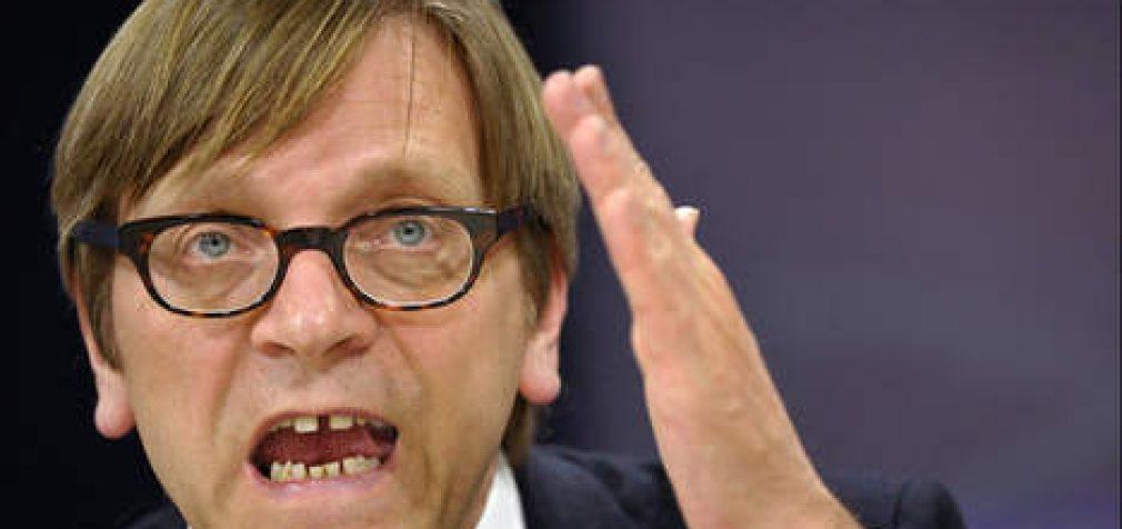 Trampas pateko į ES išorinių grėsmių sąrašą – kartu su Putinu ir radikaliu islamizmu